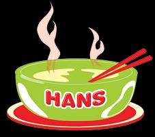 Bubur dan Bakmi Ayam Hans